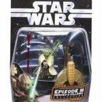 Figurine StarWars : Star Wars Greatest Hits Basique Figurine Yoda Neuf