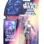 StarWars collection : Hasbro Star Wars Hist. Figurine Tiret Rendar | Starwars Figurine D'Action