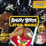 Angry Birds Star Wars (sans manuel) Wii - pas cher StarWars