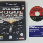 Star Wars Rogue Leader Rogue Squadron II, - Occasion StarWars