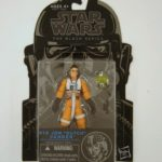 StarWars figurine : Hasbro Star Wars The Black Séries Jon Néerlandaise Vander Figuri