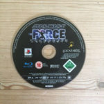 Star Wars The Force Unleashed for PS3 *Disc - Occasion StarWars