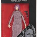 StarWars collection : Star Wars The Black Séries - Vice Amiral Holdo - Action Figurine