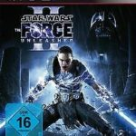 Star Wars: The Force Unleashed 2 de LucasArts - Occasion StarWars
