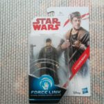StarWars collection : Dj (Canto Bight) / Star Wars Hasbro Blister Action Figure Force Link*