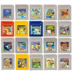 Die besten Nintendo GameBoy Classic Spiele - - pas cher StarWars