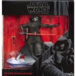 Figurine StarWars : Hasbro Star Wars Black Series Kylo S StarKiller Base Figurine 15cm