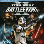 Star Wars Battlefront II (2) PS2 (sans - pas cher StarWars