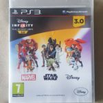 PS3 Disney Infinity 3.0 GAME SOFTWARE ONLY -  - Bonne affaire StarWars