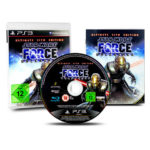 PS3 Jeu Star Wars The Force Unleashed - Bonne affaire StarWars