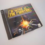 Star Wars X-Wing vs. TIE-Fighter PC, 2001 2 - Bonne affaire StarWars
