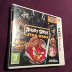 Angry Birds Star Wars 3ds  - Occasion StarWars