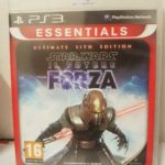Star Wars Potere Forza Ultimate Sith Edition - pas cher StarWars