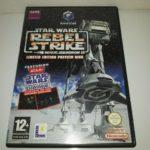 Star Wars Rebel Strike Limited Edition - Avis StarWars