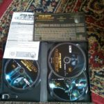 Star Wars The Old Republic PC DVD ROM (only - jeu StarWars