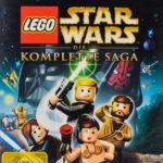 Wii Lego Star Wars Die Komplette Saga - Bonne affaire StarWars