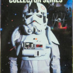 "StarWars collection : Star Wars Collecteur Séries At-At Conducteur 12 "" Vintage Kenner Figurine"