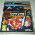 ** ANGRY BIRDS ** STAR WARS ** Playstation - Occasion StarWars