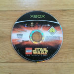 Lego Star Wars for Microsoft Xbox *Disc Only* - Bonne affaire StarWars