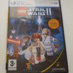 LEGO STAR WARS II THE ORIGINAL TRILOGY PC - pas cher StarWars