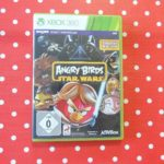 Angry Birds Star Wars XBOX 360 in OVP - Occasion StarWars