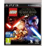 Lego Star Wars The Force Awakens PS3 Game - jeu StarWars