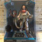 StarWars figurine : New Disney Store Star Wars Elite Series Die Cast Action Figurine Baze Malbus
