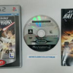 Star Wars Battlefront for Sony PlayStation 2  - Avis StarWars