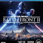 Usedgame PS4 Star Wars : Front II - Occasion StarWars