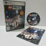 Lego Star Wars II 2 The Original Trilogy (PC) - Avis StarWars