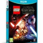 Lego Star Wars le Réveil de la Force nintendo - jeu StarWars