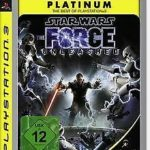Star Wars - The Force Unleashed [Software - Bonne affaire StarWars