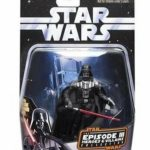 StarWars collection : Star Wars le Plus Grand Hits Basique Figurine Épisode 3 Darth Vader