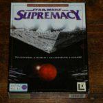 Star Wars Supremacy (PC: Windows) Big Box - Occasion StarWars