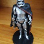 StarWars collection : Star Wars CAPTAIN PHASMA PVC Figurine (Disney) Figure Cake Topper
