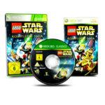 Xbox 360 Jeu Lego Star Wars la Complet Saga - Bonne affaire StarWars