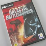 Star Wars - Galactic Battlegrounds PC  in - Avis StarWars