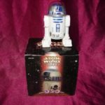 StarWars figurine : Star Wars Episode One R2  D2 By Applause Figure New In Box Collector 1999