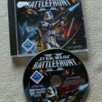 Star Wars: Battlefront II (PC-DVD-ROM, 2005, - Bonne affaire StarWars
