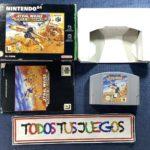 Star Wars Rogue Squadron Nintendo 64 N64 - Bonne affaire StarWars