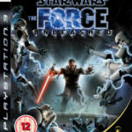 Star Wars The Force Unleashed PS3 (sans - jeu StarWars