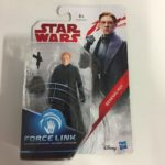 StarWars collection : Figurine STAR WARS General Hux Neuf Sous Blister Hasbro Force Link