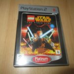 Lego Star Wars (PS2) Pal Mint Collector - Avis StarWars