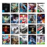 Die besten Sony PlayStation 3 / PS3 Spiele - pas cher StarWars
