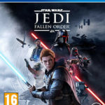 Star Wars Jedi Fallen Order PS4 Playstation 4 - Bonne affaire StarWars