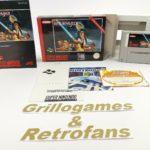 """Super Nintendo Spiel """" Super Star Wars Return - Bonne affaire StarWars"""