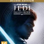 Star Wars Jedi Fallen Order Deluxe Edition - Avis StarWars
