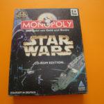 Monopoly Star Wars (Big Box) - Occasion StarWars