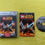 LEGO STAR WARS the video game - platinum - jeu StarWars