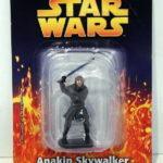 Figurine StarWars : Deagostini Diecast 8 - Star Wars Figurine Collection - Anakin Skywalker